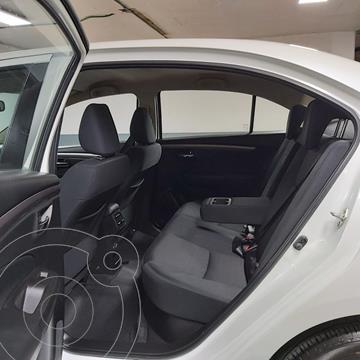 Suzuki Ciaz GLS usado (2020) color Blanco precio $235,000
