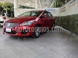 Foto venta Auto usado Suzuki Ciaz RS Aut (2019) color Rojo Cerezo precio $235,000