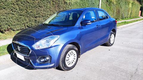 Suzuki Dzire  1.2L GL  usado (2020) color Azul precio $9.000.000