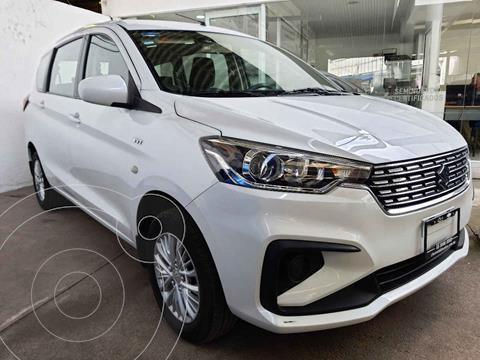 Suzuki Ertiga XL7 GLS Aut usado (2020) color Blanco precio $269,000