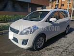 Suzuki Ertiga GL usado (2015) color Blanco precio $20.000.000