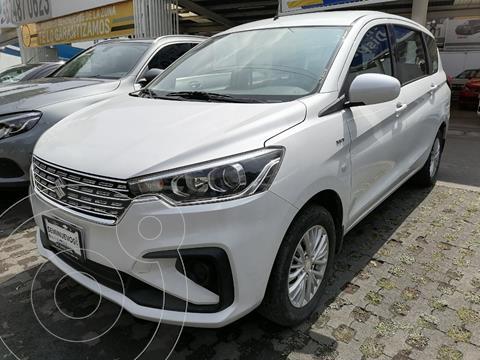 Suzuki Ertiga GLS usado (2020) color Blanco precio $269,000