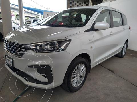 Suzuki Ertiga GLS Aut usado (2020) color Blanco precio $279,000