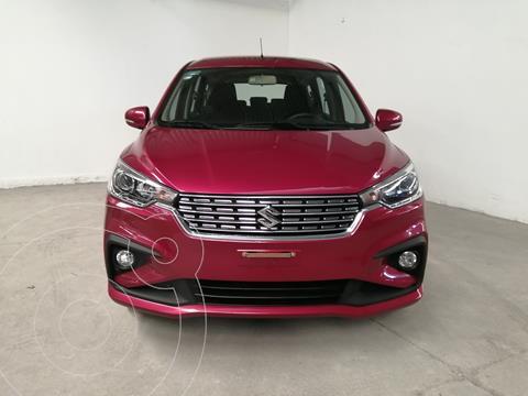 Suzuki Ertiga GLX Aut usado (2020) color Rojo precio $310,000