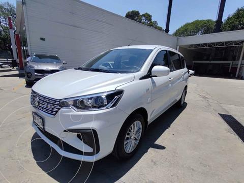 Suzuki Ertiga GLS usado (2020) color Blanco precio $259,000