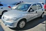 Foto venta Auto usado Suzuki Fun 1.4 5P (2007) color Gris precio $189.900
