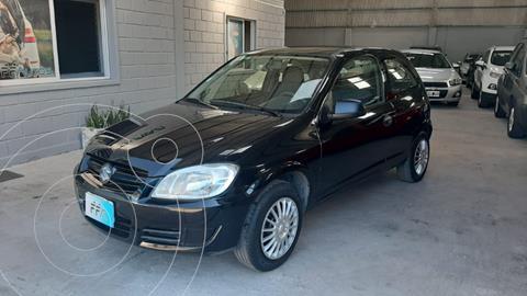 Suzuki Fun 1.4 3P usado (2009) color Negro precio $619.000