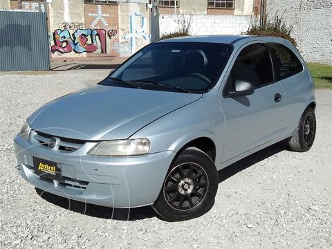 Suzuki Fun 1.0 3P usado (2006) color Gris Claro precio $340.000