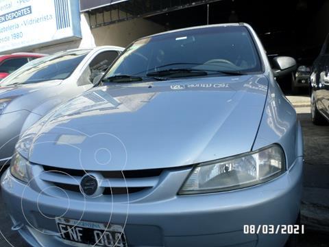 Suzuki Fun 1.0 3P usado (2006) color Gris Claro precio $480.000