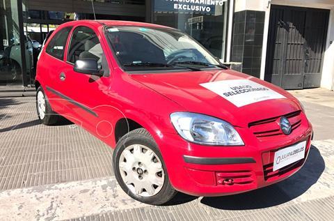 Suzuki Fun 1.4 3P usado (2008) color Rojo precio $800.000