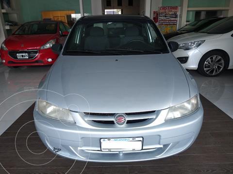 Suzuki Fun 1.0 3P usado (2004) color Gris Claro precio $475.000