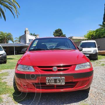 Suzuki Fun 1.0 3P usado (2004) color Rojo precio $370.000