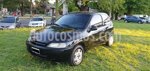 Suzuki Fun 1.0 3P usado (2006) color Negro precio $340.000