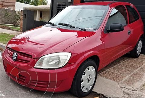 Suzuki Fun 1.4 3P usado (2008) color Rojo precio $595.000