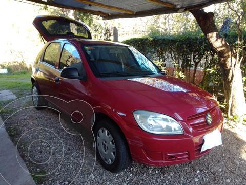 Suzuki Fun 1.4 5P usado (2008) color Rojo precio $570.000