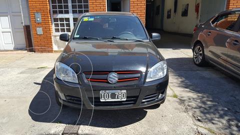 Suzuki Fun 1.4 3P usado (2010) color Negro precio $780.000