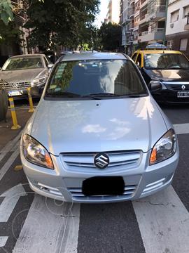Suzuki Fun 1.4 3P usado (2010) color Plata precio $580.000