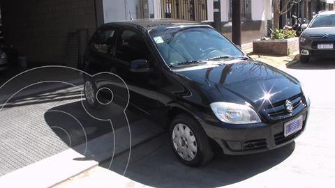 Suzuki Fun 1.4 3P usado (2007) color Negro precio $699.900