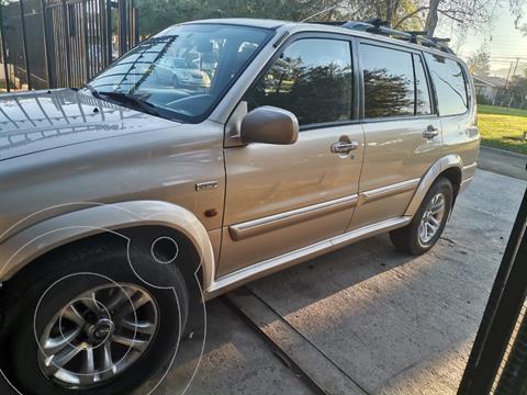 Suzuki Grand Nomade XL7 2.7 V6 Ccru Aut 5P usado (2007) color Marron precio $7.000.000