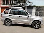 Foto venta Auto usado Suzuki Grand Nomade 2.0 4X4 5P (2006) color Plata precio u$s7,700