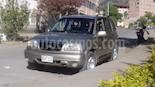 Foto venta Auto usado Suzuki Grand Nomade 2.0 4X4 5P (2004) color Bronce precio u$s8,100