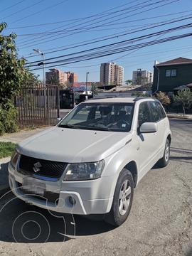 Suzuki Grand Nomade 2.0 Special Edition Mec 5P usado (2007) color Blanco precio $8.500.000