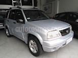 Foto venta Auto usado Suzuki Grand Vitara - (2003) color Gris precio $215.000