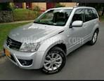Foto venta Carro usado Suzuki Grand Vitara 2.4 2WD GLX Sport 5P color Plata precio $46.300.000