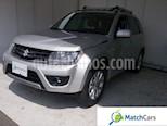 Foto venta Carro usado Suzuki Grand Vitara 2.4 2WD GLX Sport 5P color Plata precio $58.490.000