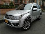 Foto venta Carro usado Suzuki Grand Vitara 2.4 4x4 GLX Sport 5P  (2014) color Plata precio $43.790.000