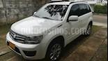 Foto venta Carro usado Suzuki Grand Vitara 2.4 4x4 GLX Sport Aut 5P   (2017) color Blanco Perla precio $65.000.000