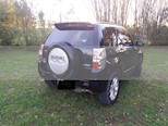 Foto venta Auto usado Suzuki Grand Vitara 2.4 GLX Nav (2015) color Negro precio $7.400.000