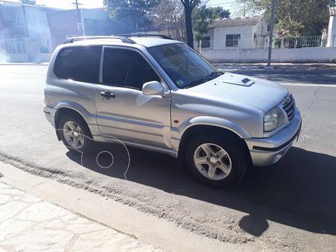 Suzuki Grand Vitara JX 4x4 3P usado (2009) color Plata precio u$s8.900