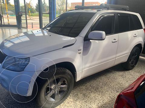 Suzuki Grand Vitara 2.4 4x4 GLX Sport 5P  usado (2010) color Blanco Perla financiado en cuotas(anticipo $5.000.000 cuotas desde $900.000)