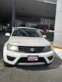 Foto venta Auto usado Suzuki Grand Vitara GL (2013) color Blanco Perla precio $175,000