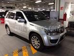 Foto venta Auto usado Suzuki Grand Vitara L4 GLS (2014) color Plata Metalico precio $185,000