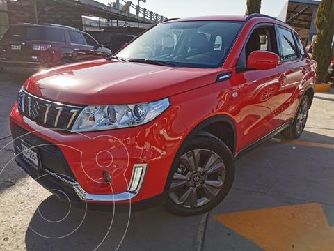 foto Suzuki Grand Vitara GLS usado (2019) color Rojo precio $270,000