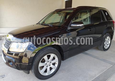 Suzuki Grand Vitara L4 GLS usado (2010) color Negro Onix precio $132,000