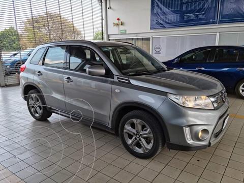 Suzuki Grand Vitara GLS usado (2017) color Plata Metalico precio $234,900