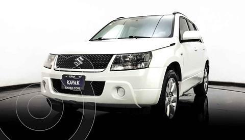 Suzuki Grand Vitara L4 GL usado (2012) color Blanco precio $152,999