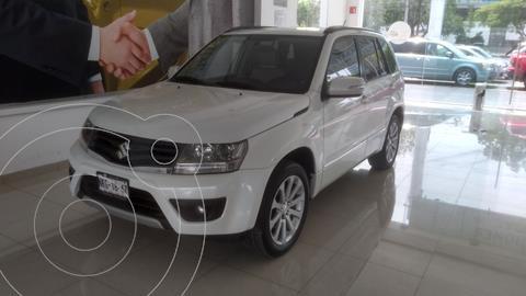 Suzuki Grand Vitara L4 GLS usado (2013) color Blanco precio $163,000
