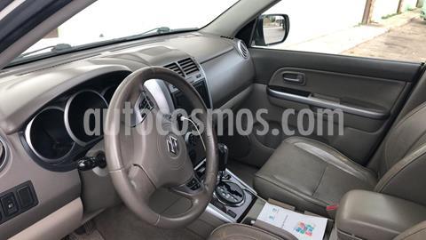 Suzuki Grand Vitara L4 GLS usado (2012) color Blanco precio $125,000