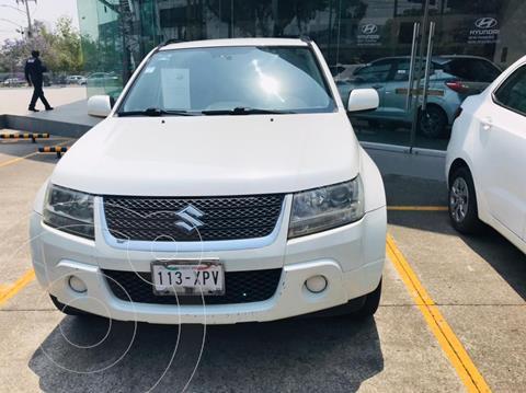 Suzuki Grand Vitara L4 GL usado (2011) color Blanco precio $125,000