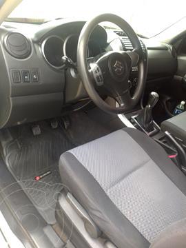Suzuki Grand Vitara 1.6L usado (2009) color Plata precio u$s8,300