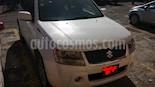 Foto venta Auto usado Suzuki Grand Vitara V6 GLS (2007) color Blanco precio $80,000