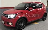 Foto venta Auto usado Suzuki Ignis 5p GLX L4/1.2/T Man (2018) color Rojo precio $194,000