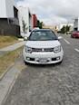 Foto venta Auto usado Suzuki Ignis GLX Aut (2018) color Blanco precio $189,000