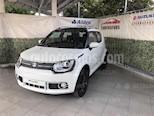 Foto venta Auto usado Suzuki Ignis GLX (2019) color Blanco precio $230,500