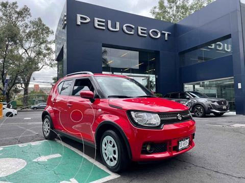 foto Suzuki Ignis GL usado (2019) color Rojo precio $176,900