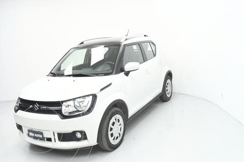 Suzuki Ignis GL Aut usado (2019) color Blanco precio $226,300